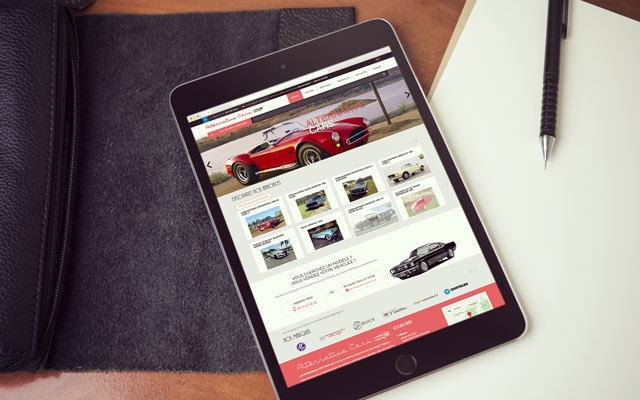 Alternative Cars - Automobile - Site de petites annonces sur Prestashop